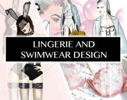 lingerie swimwear design