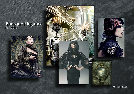 curso diseño d colecciones de Moda