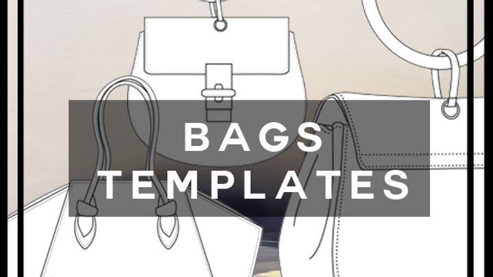 Bags Templates