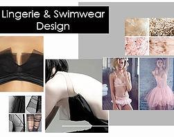corso design Intimo costume da bagno