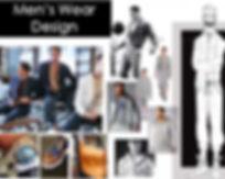 Men's Wear Design