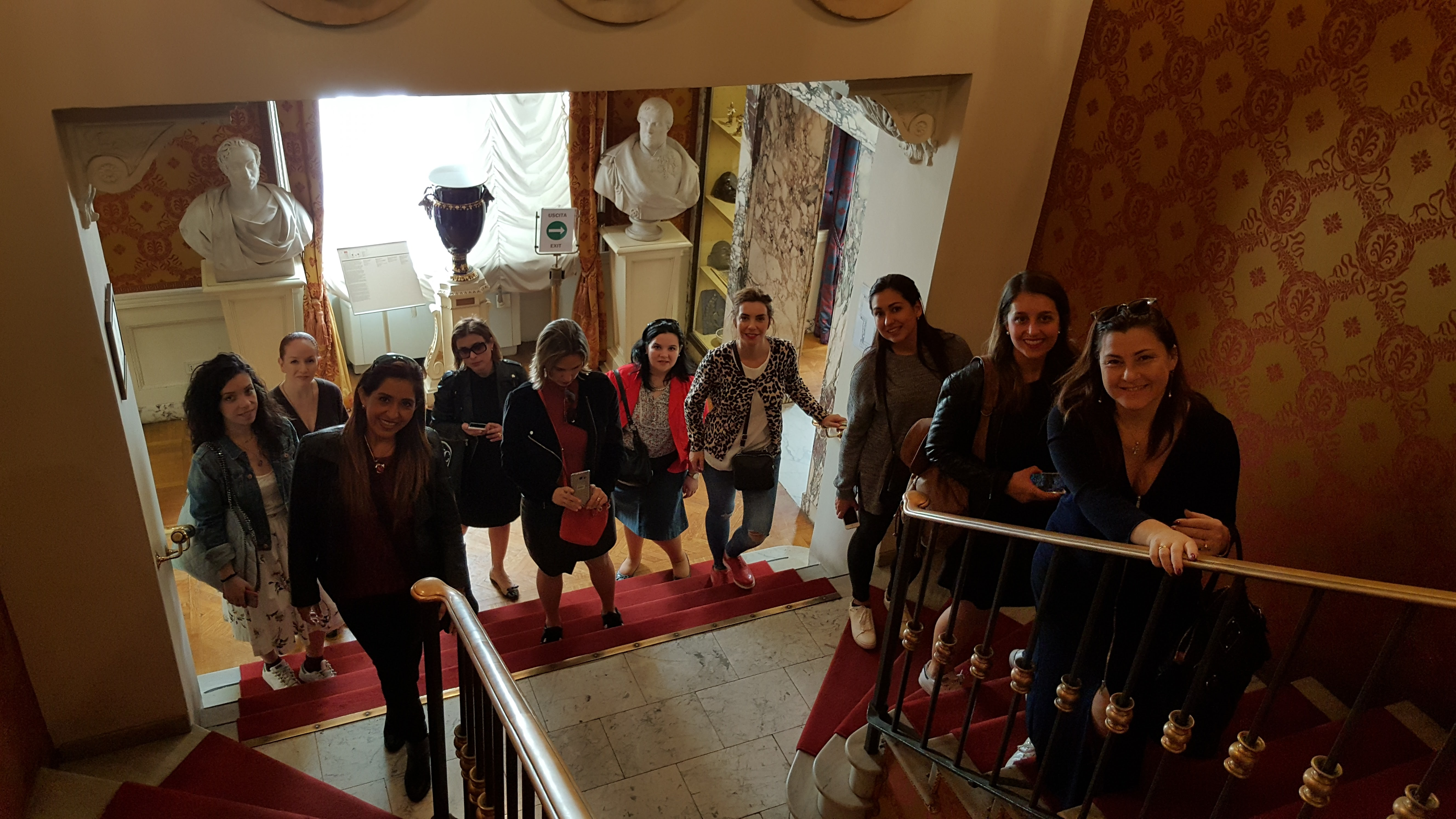 Study tours/ trip Experience