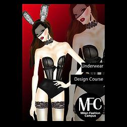 Lingerie Design Course