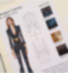 diseño de moda en linea