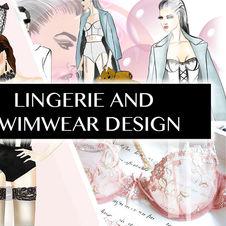 Lingerie Beachwear Design Course