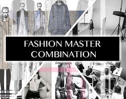 fashion master combination
