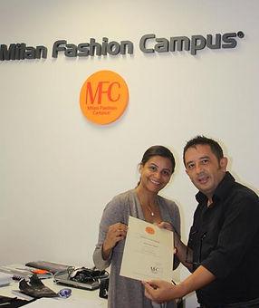 milan fashion campus reviews