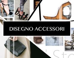 disegno accessori