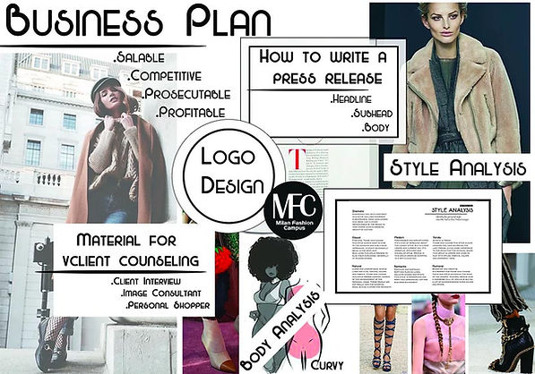 Image and Style Course