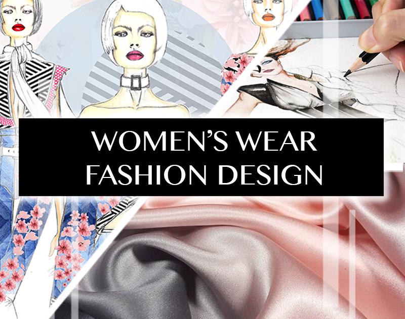 women wear fashion designs