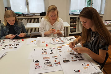 Fashion styling Course