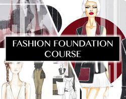 fashion foundation course