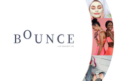 Bounce website