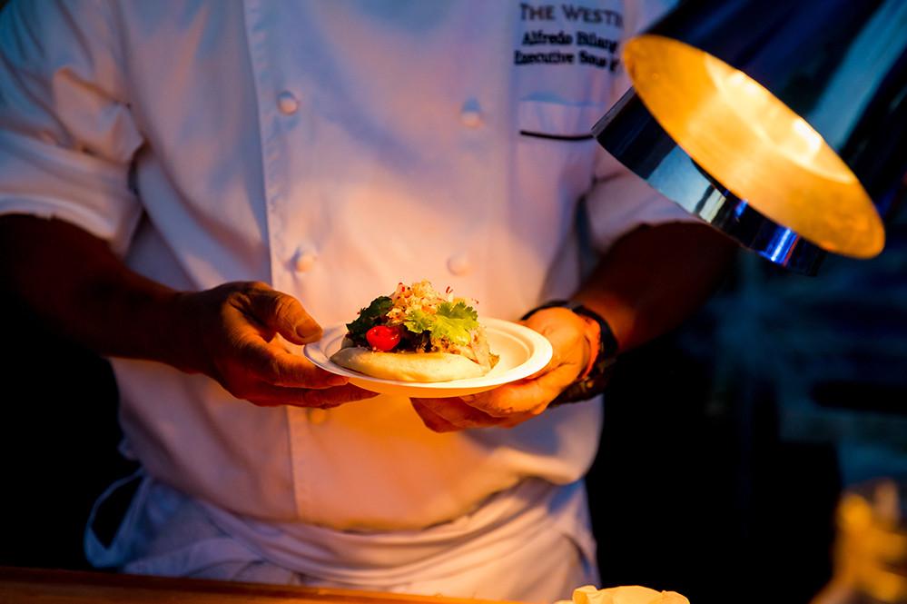 Cayman's Favourite Restaurant The Beach House Taste of Cayman 2019