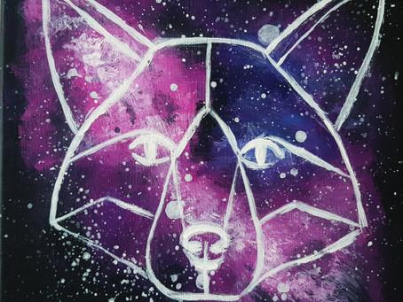 Workshop Galaxy Fox