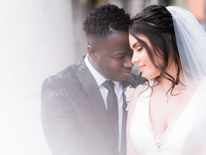 Modern Boho Wedding Photography