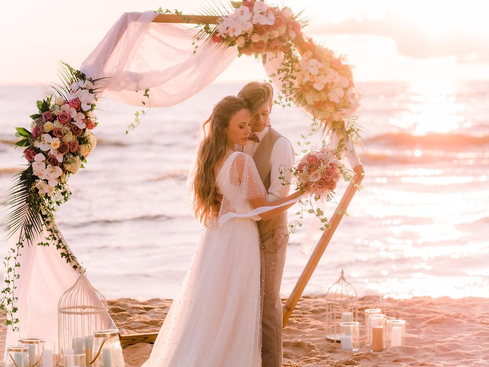 Veronika J. Fine Art Wedding Photographer