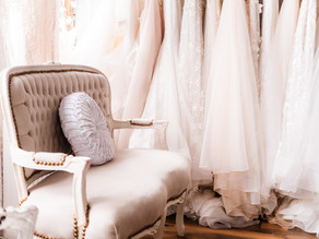 7 Things You Should Know Before Wedding Dress Shopping