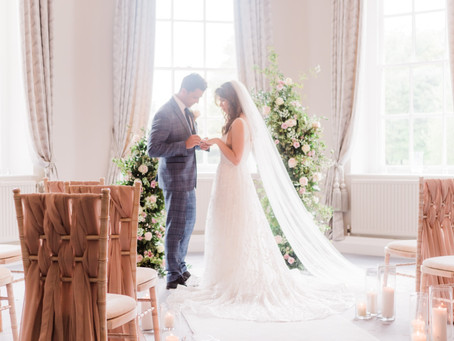 Your Wedding Ceremony: 2 Things You Should Do