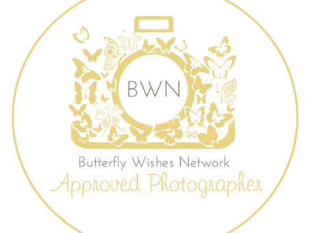 Photography for children with a life-threatening illness: Butterfly Wishes Network
