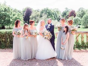 Mercure Walton Hall Wedding Photography