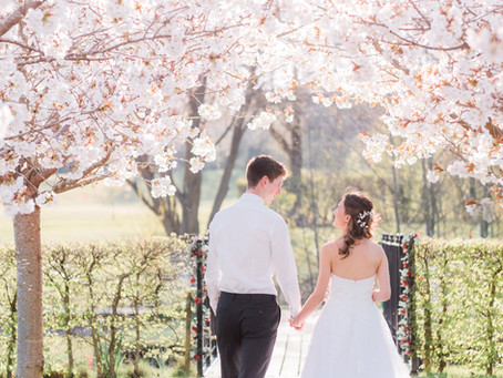 Ardencote Manor Wedding Photography