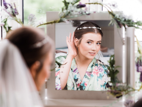 6 Important Wedding Morning Tips