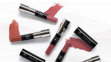 Cinnamint Infused Lipstick