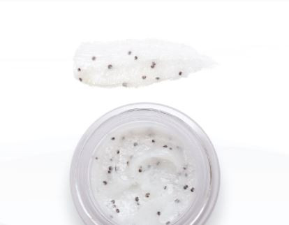 Poppy Seed Lip Scrub