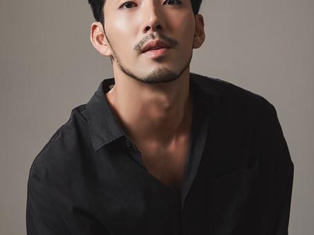 문지수, '제4회 한중 국제영화제' 신인스타 발굴오디션 남자 최우수상 수상