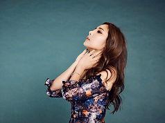 가수 메이린의 모습