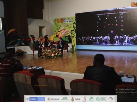 XLVII Concurso Nacional de Bandas musicales
