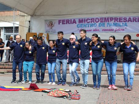 VII Feria Microempresarial OSNJ 2019