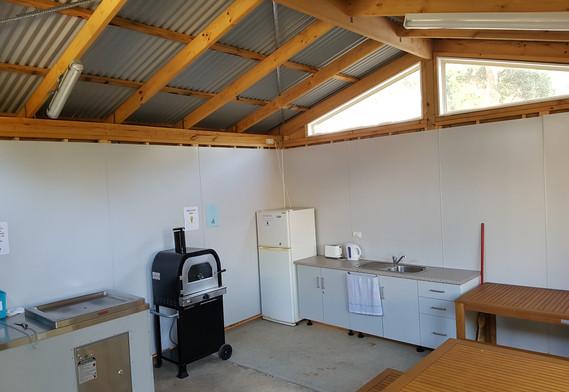 Camp Kitchen Top