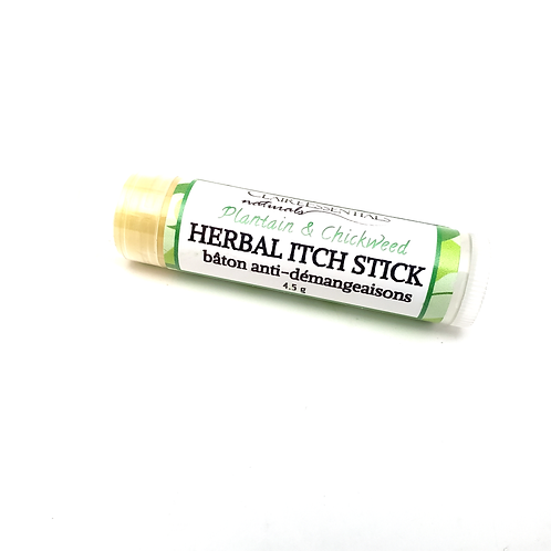 Herbal Itch Stick