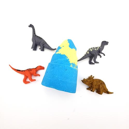 Dinosaur Bath Bomb
