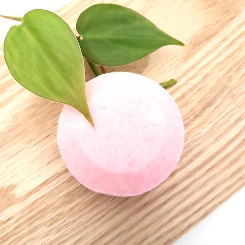 Wild Raspberry Vanilla Shampoo Bar