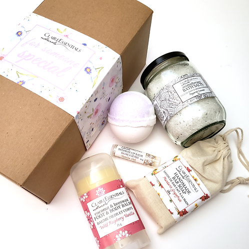 For Someone Special Gift Package- Large