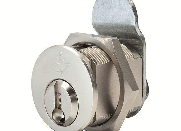 Abus Zolit Postkassecylinder m/3 nøgler Z1L456-H27