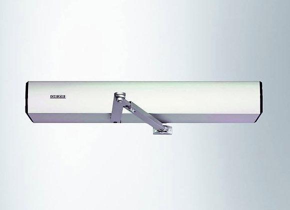 GEZE Automatisk døråbner EMD-F m/arm modsat hængsel side