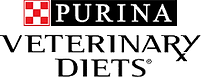 Logo Purina veterinary diets