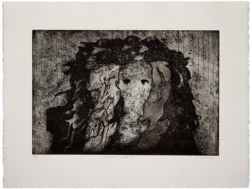 Disfigured portrett II 2002