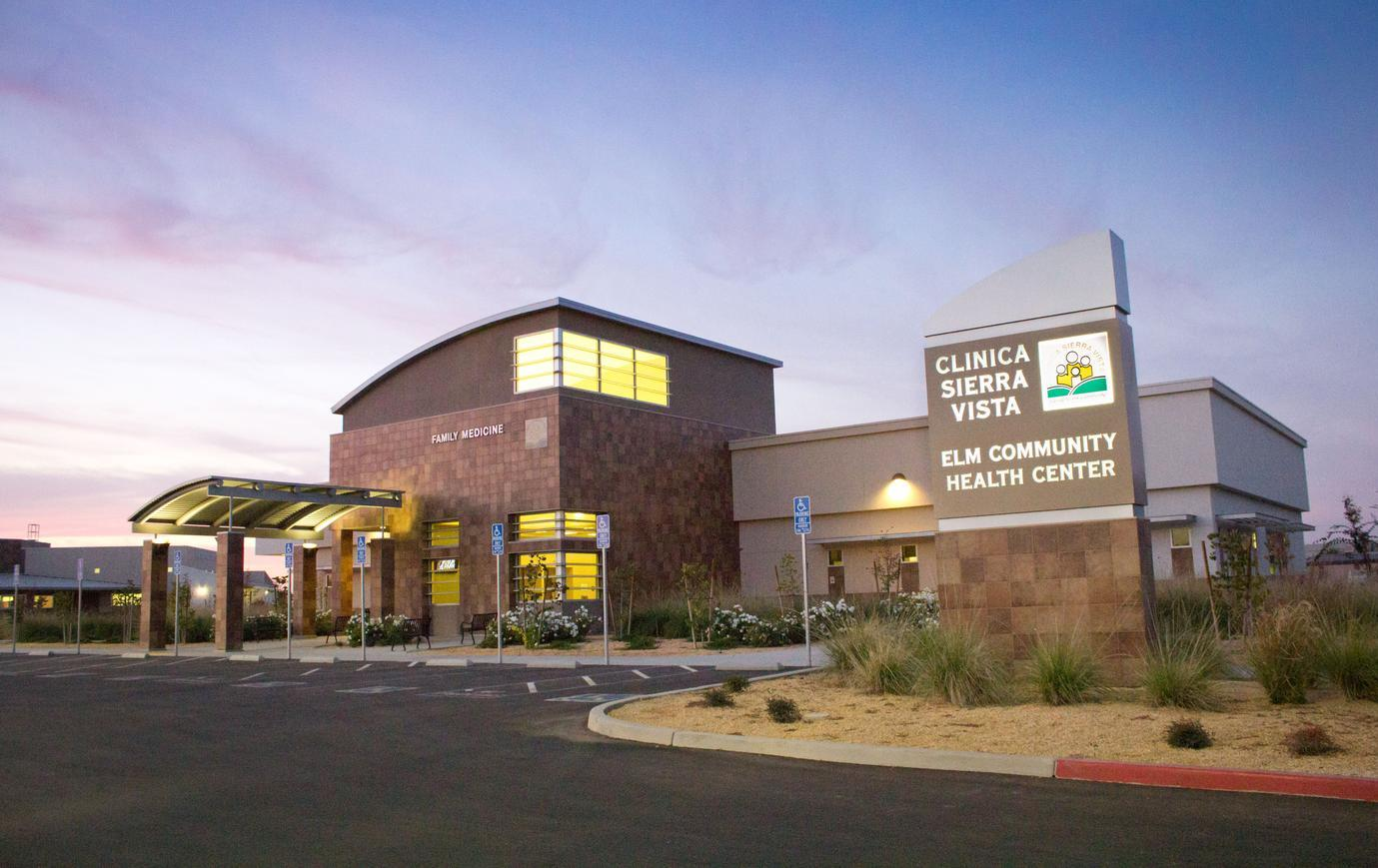 Clinica Sierra Vista Medical Clinics
