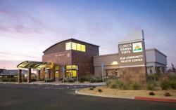 Clinica Sierra Vista Medical Clinics