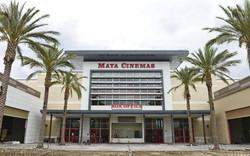 Maya Cinemas 16