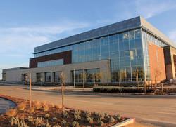 California Health Sciences University College of Osteopathic Medicine
