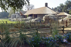 Chaffee Zoo African Adventure