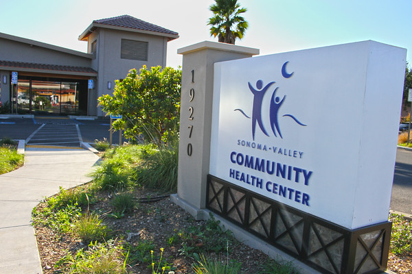 Sonoma Community Health Center