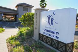 Sonoma Community Health Center