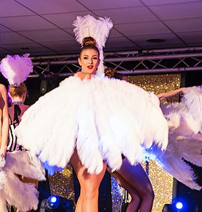 WinterWorks Entertainment - Showgirls - Vegas Theme - Events - Dancers
